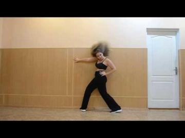 Necessarily Evil l Jolin Tsai l freestyle dance